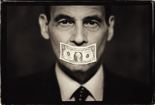 Politica y dinero