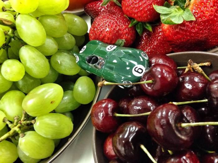 Fruta y coches.com